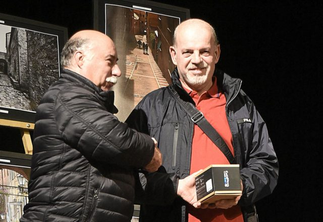 I vincitori della prima edizione del Rapallo Photo Contest