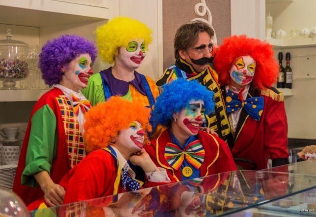 "Foto del ""Circo da El Dolz"""