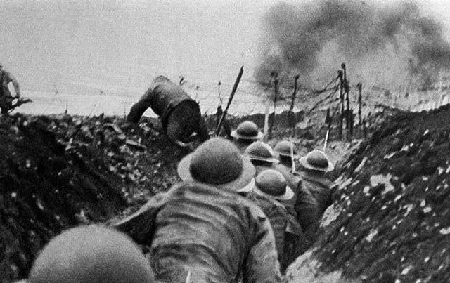 """CONCORSO FOTOGRAFICO NAZIONALE """"1918 – 2018 sulle orme della memoria"""""""